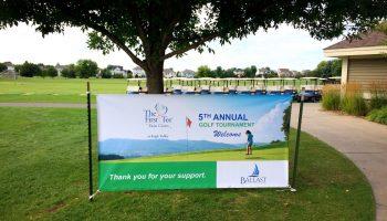 Ballast Advisors Sponsors First Tee Charity Golf Tournament