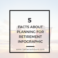 INFOGRAPHIC: 5 Facts about Retirement Savings