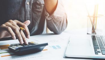 Five Financial Mistakes You Should Avoid