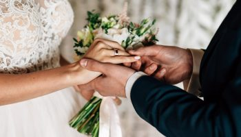 Merging Your Money When You Marry