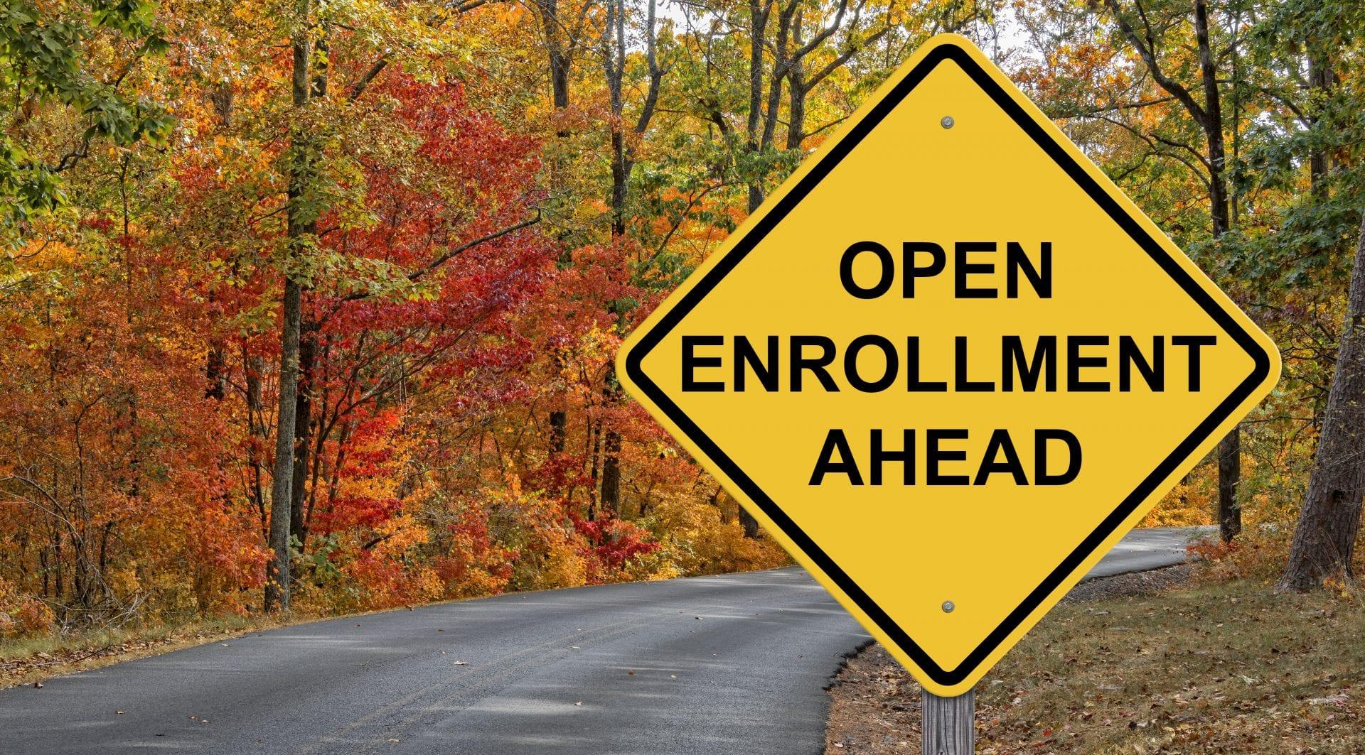 Ballast Advisors - Executive Benefits Planning, Open Enrollment