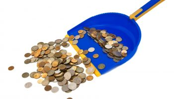 5 Tips for Spring Cleaning Your Personal Finances
