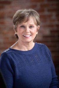 Gwen Simonson