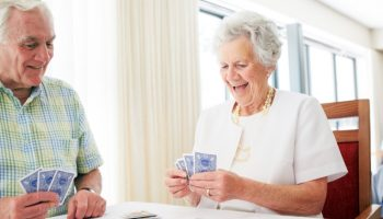 Ballast Blog: Housing Options for Older Individuals