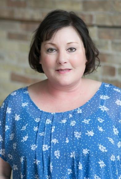 Photo of Kathy Bergloff