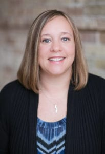 Ballast Advisors Katie Nelson Client Service Manager