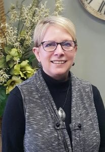 Ballast Advisors Michelle Madsen Client Service Coordinator