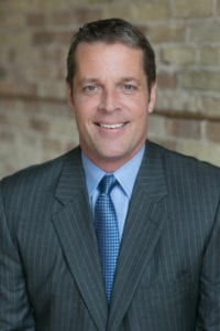 Ballast Advisors Scott Peterson, Wealth Advisor