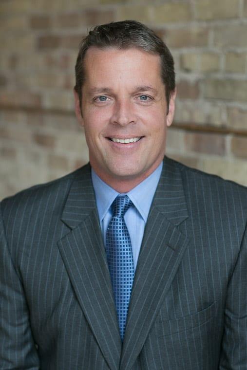 Photo of Scott Peterson