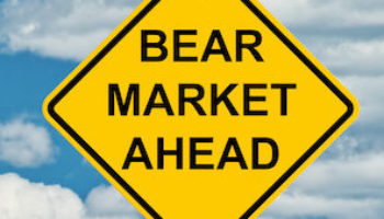 Bear Markets Come and Go