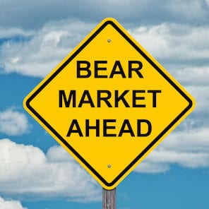 Ballast Advisors - Graphic on Market Volitility