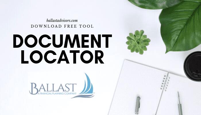 Ballast Advisors - Free Download - Document Locator
