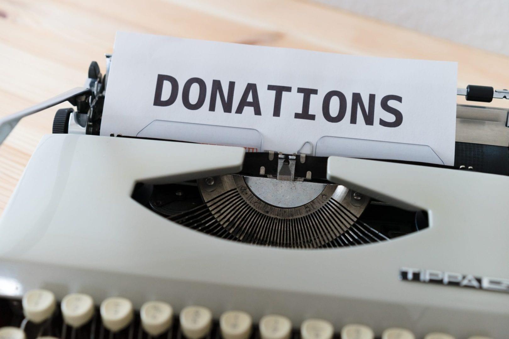 Ballast Advisors advice on Charitable Giving