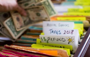 Tips for Documenting Your Charitable Gifts
