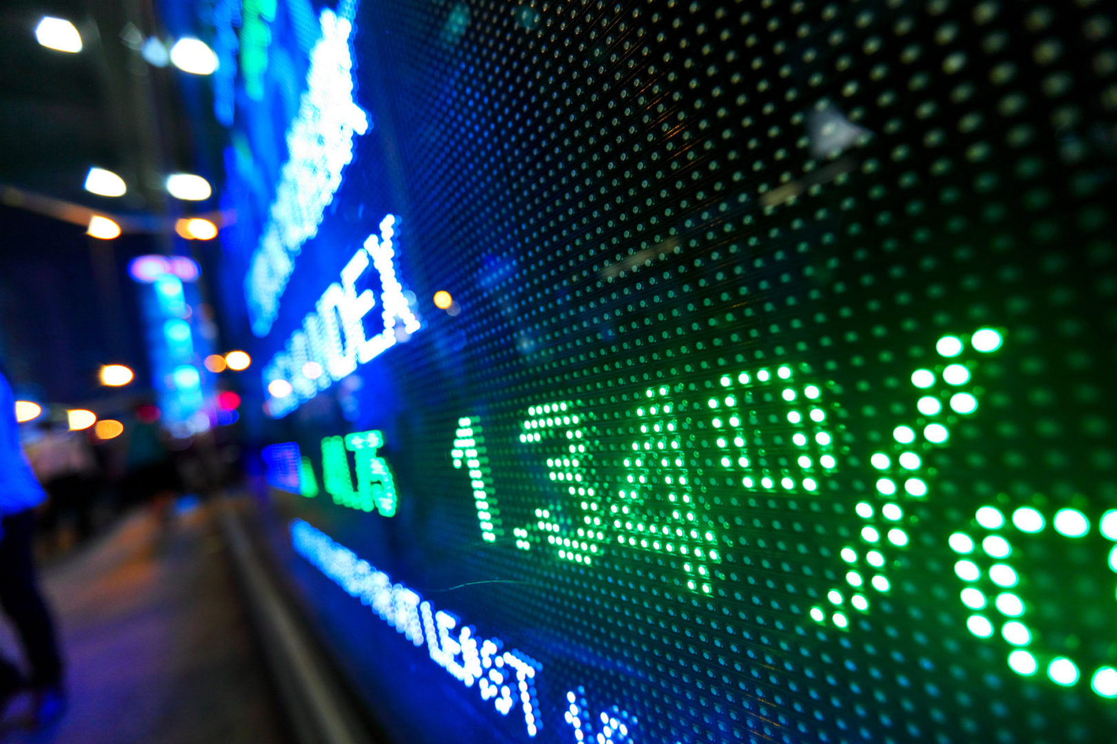 Ballast Advisors - Stock market